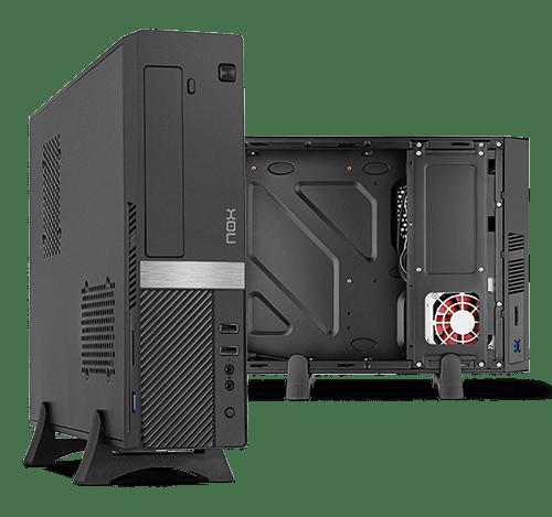 Nox Lite50, nueva mini torre de alto rendimiento 1
