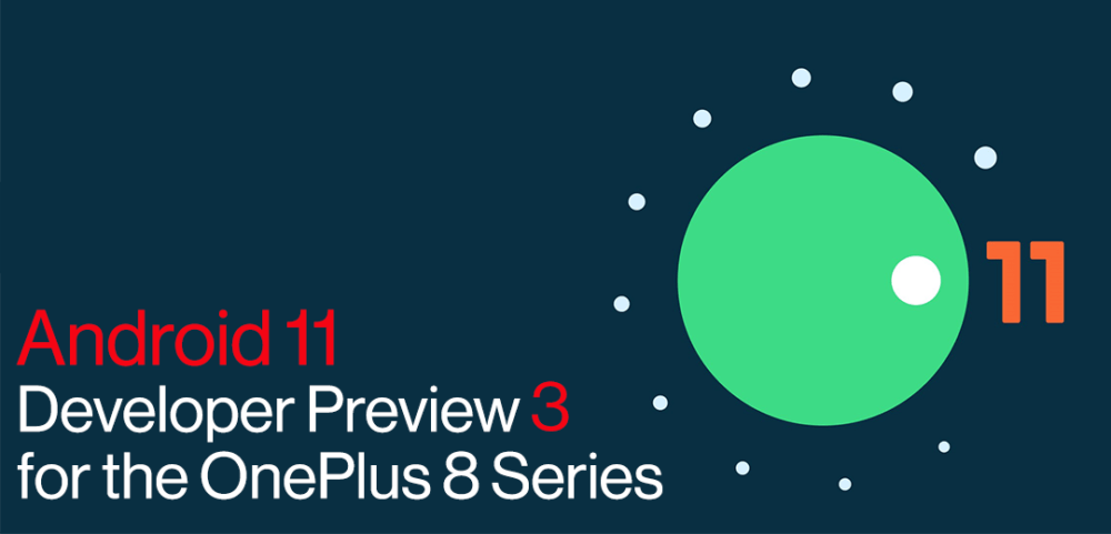 OxygenOS 11 Developer Preview 3