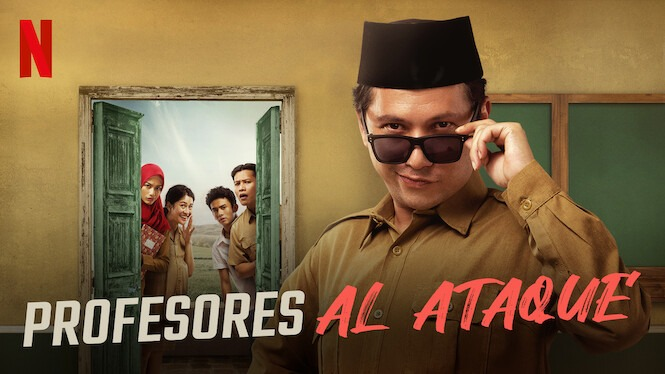 Todos los estrenos en Netflix del 17 al 23 de Agosto 1