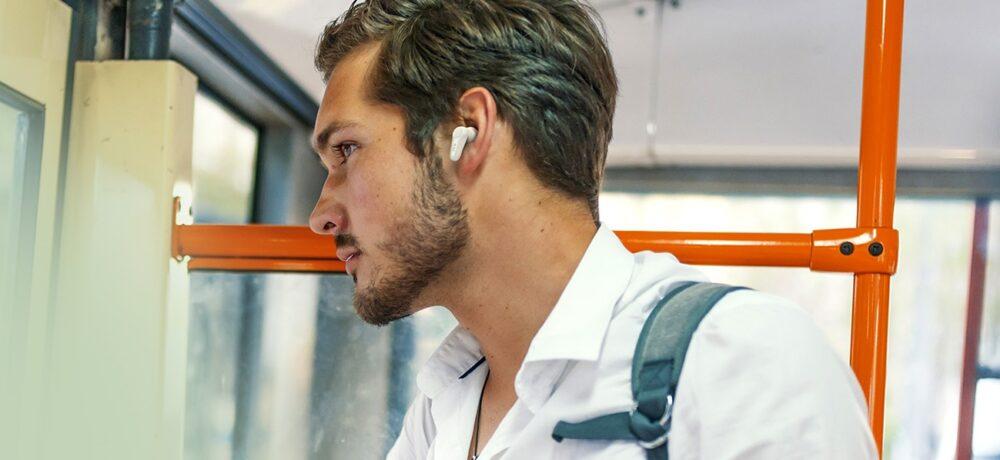 Ether Pro, los nuevos auriculares con cancelación de ruido de SPC 1