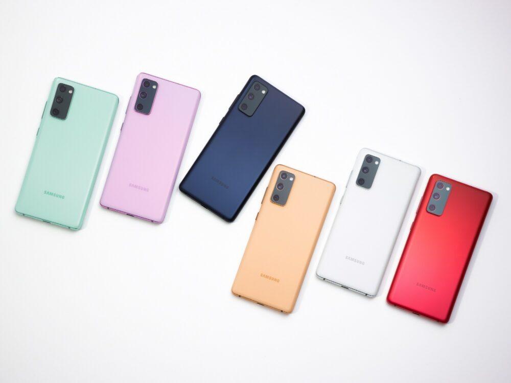 Samsung podría seguir la senda de Apple y no incluir auriculares ni cargador en sus móviles