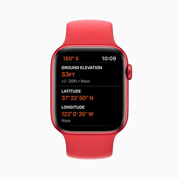 Apple Watch Series 6