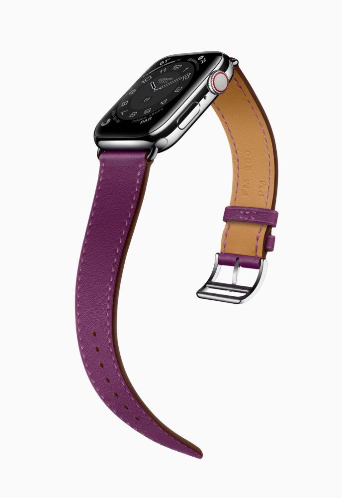 El Apple Watch Series 6 estrena sensor de oxígeno en sangre y chip S6 4