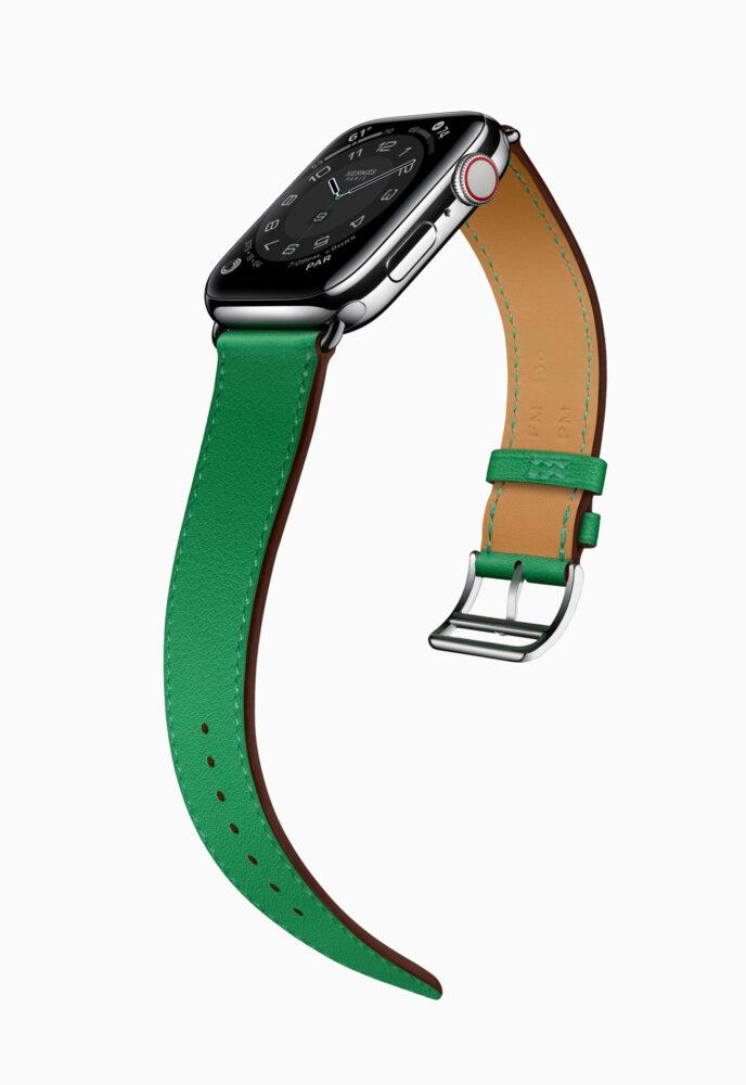 El Apple Watch Series 6 estrena sensor de oxígeno en sangre y chip S6 3