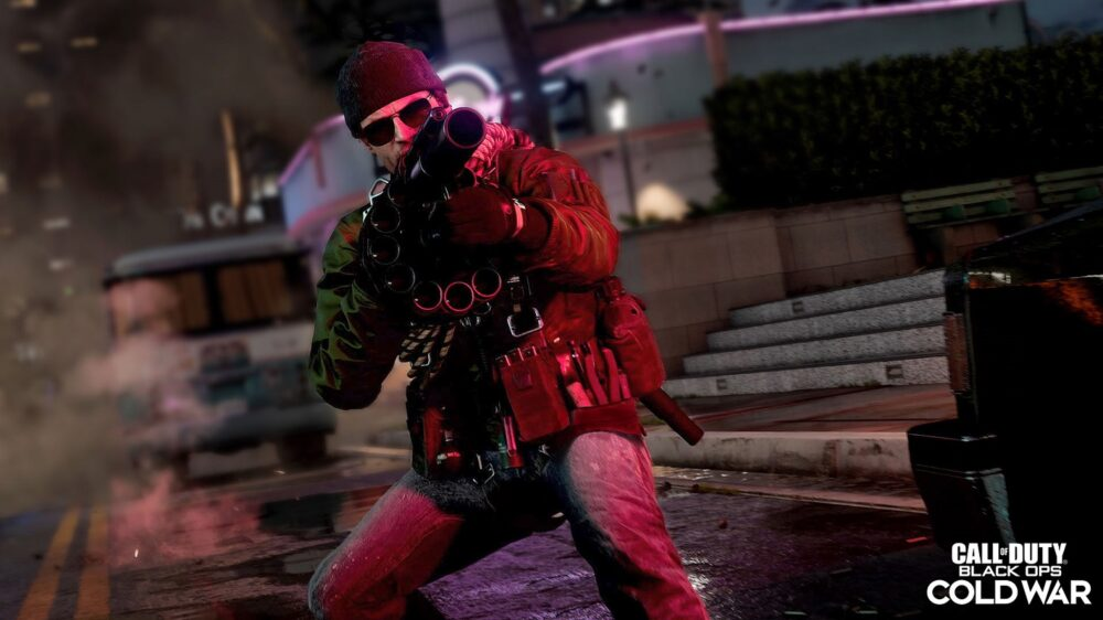 Call of Duty: Black Ops Cold War ofrece acceso gratuito a su Alpha en PlayStation 4