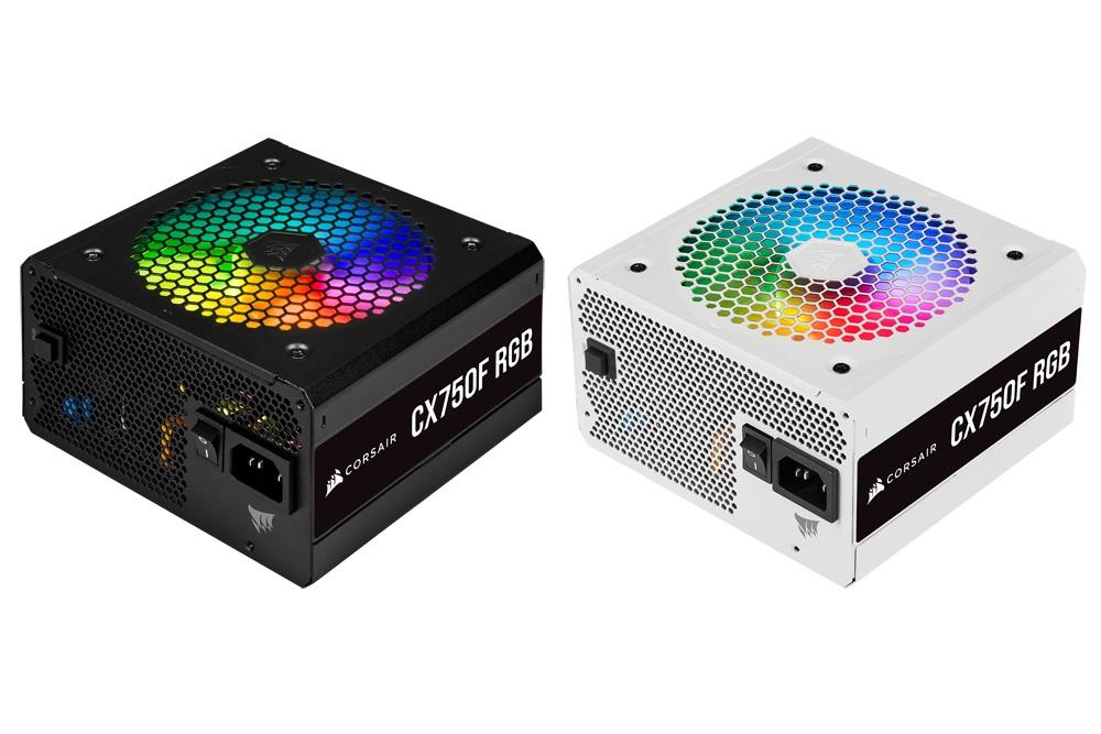 Corsair CX-F RGB Series