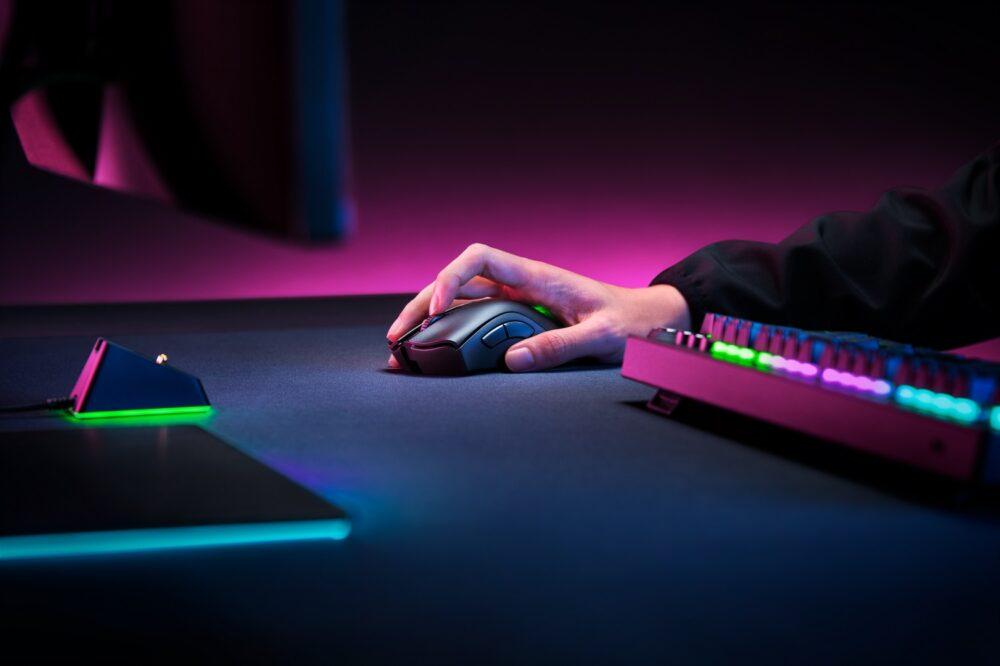Razer lanza tres nuevos periféricos inalámbricos: un teclado, un ratón y unos auriculares 2