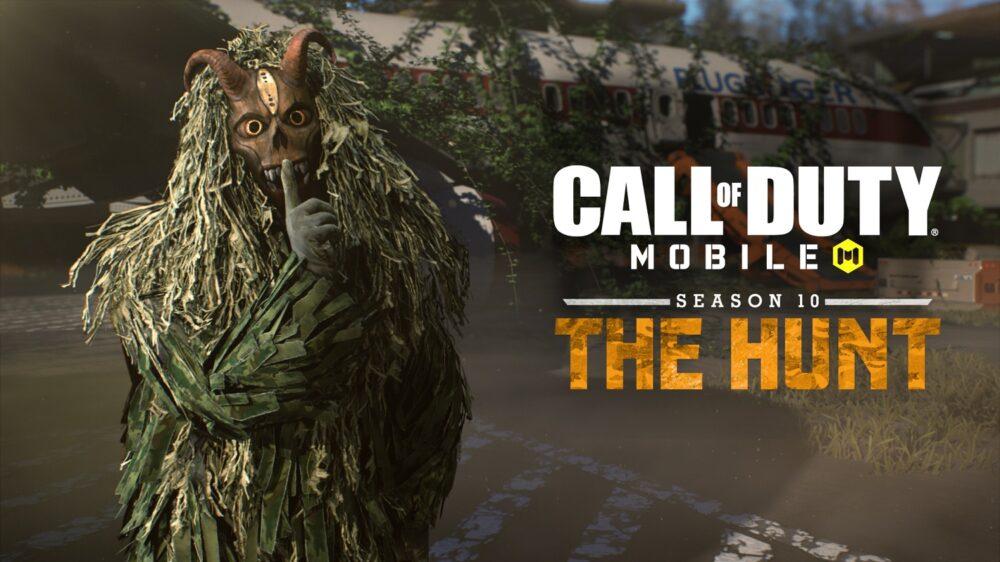 Call of Duty: Mobile Season 10: The Hunt