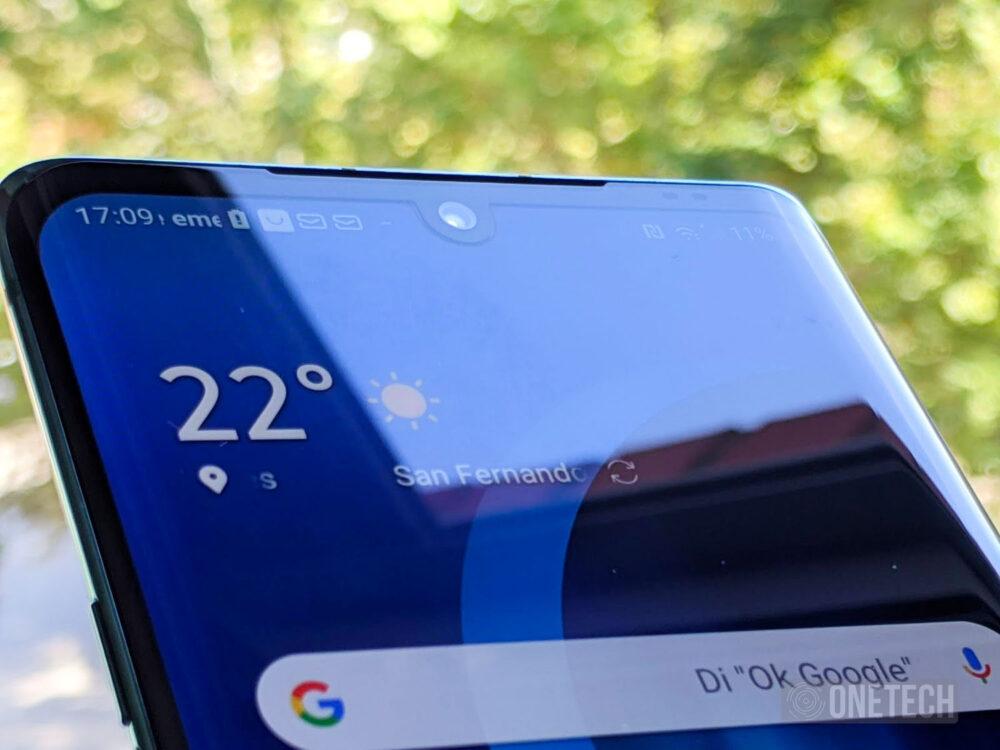 LG Velvet 5G, un cambio de rumbo hacia la dirección correcta 9