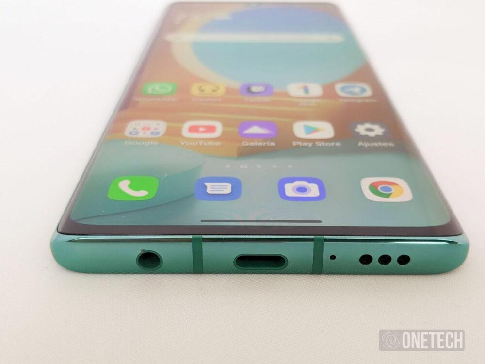 LG Velvet 5G, un cambio de rumbo hacia la dirección correcta 6