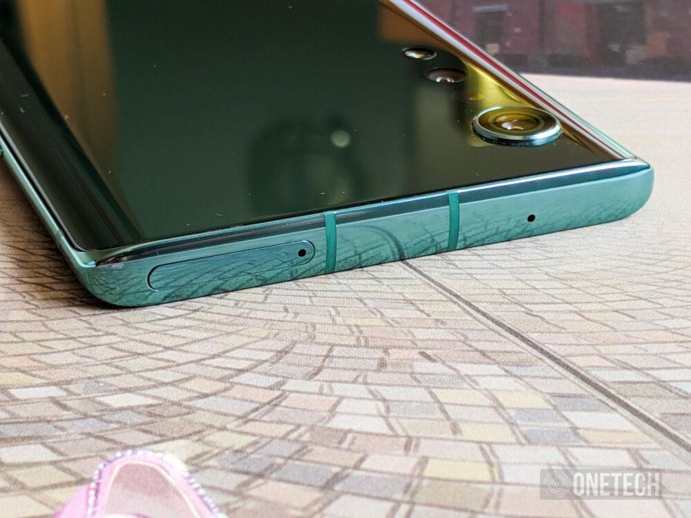 LG Velvet 5G, un cambio de rumbo hacia la dirección correcta 5