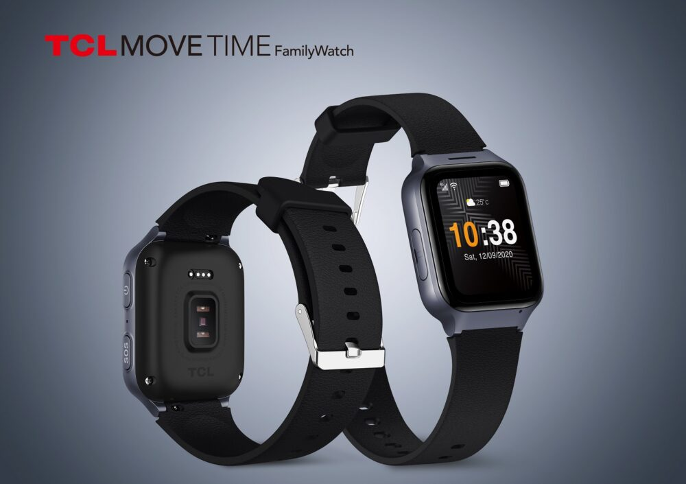 MOVETIME Family Watch MT43A