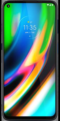 Orange desvela el Motorola Moto G9 Plus antes de su lanzamiento en Eslovaquia 1