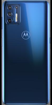Orange desvela el Motorola Moto G9 Plus antes de su lanzamiento en Eslovaquia 2