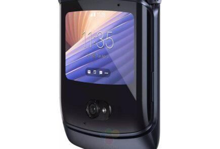 Motorola Razr 5G: se filtran imágenes, especificaciones y precio 2