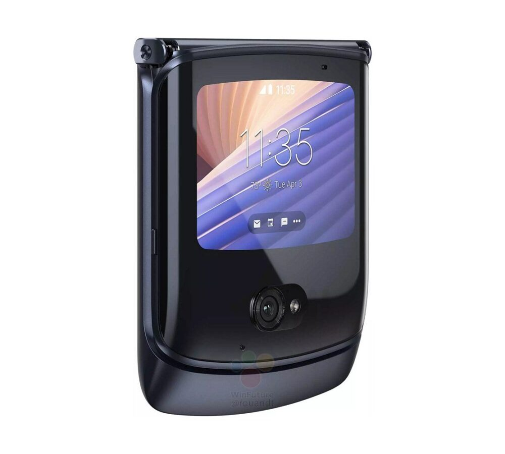 Motorola Razr 5G: se filtran imágenes, especificaciones y precio 7