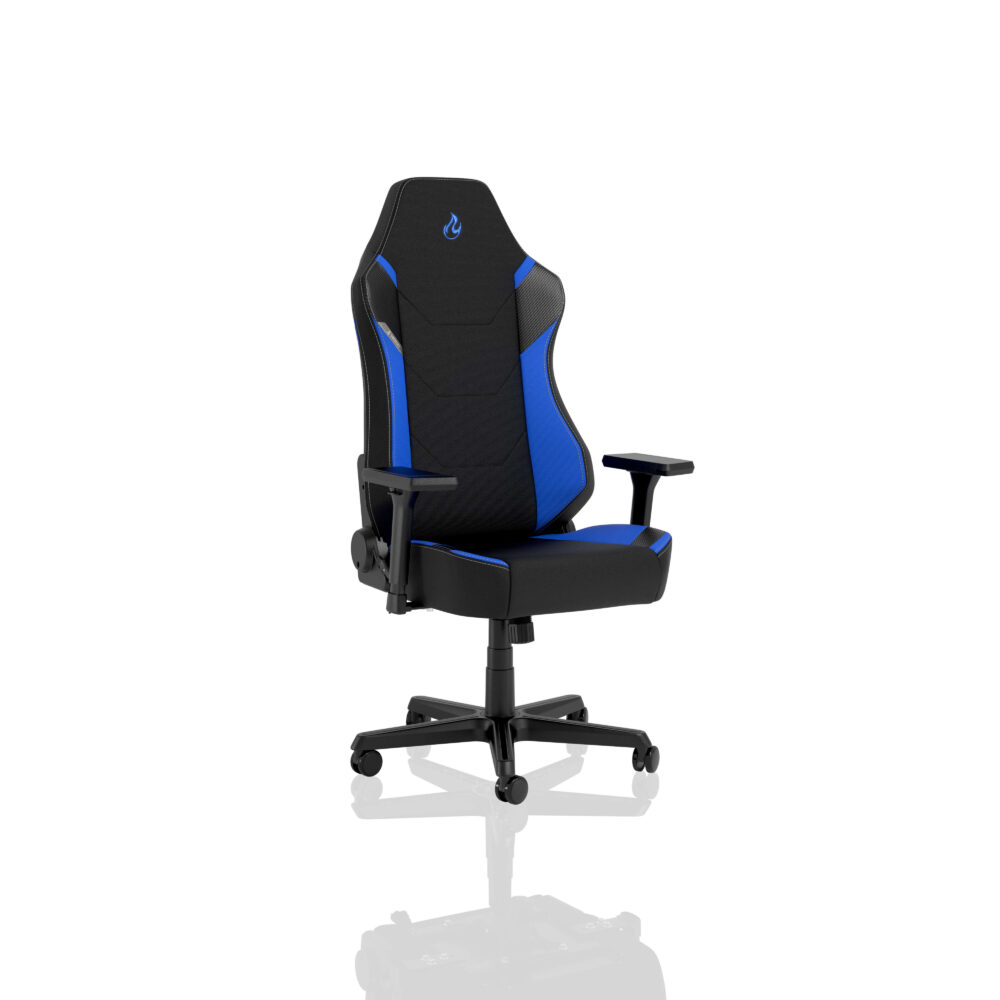Nitro Concepts X1000, nuevas sillas para jugar y trabajar 3