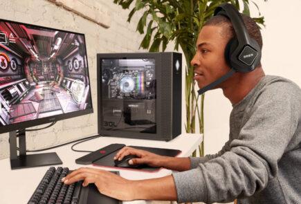 OMEN Frequency Wireless Headset
