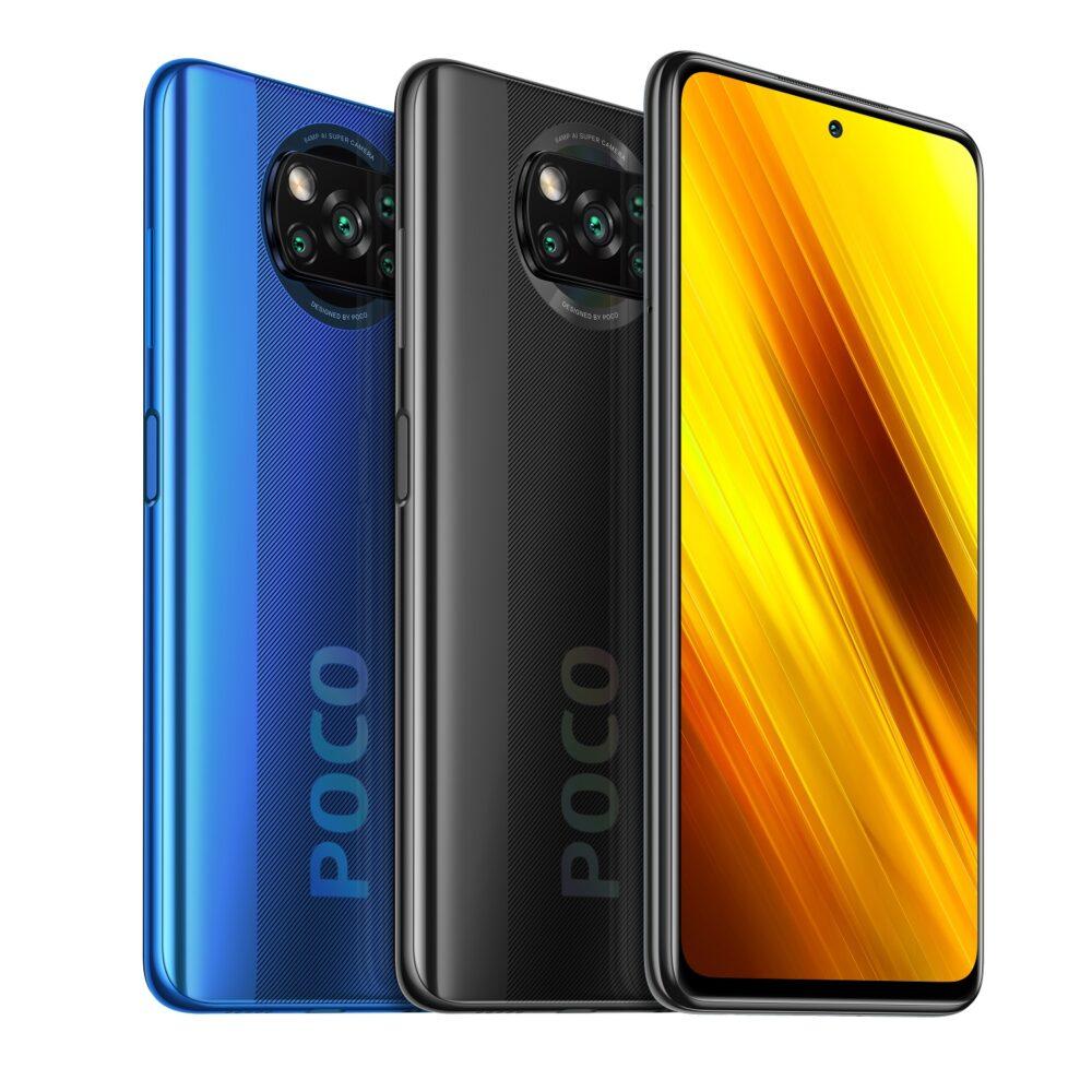 POCO X3 NFC es oficial, pantalla a 120 Hz y cinco cámaras a un precio que sorprende