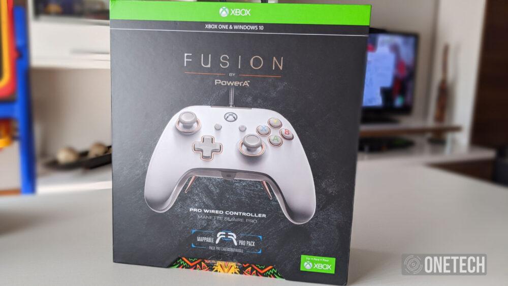 PowerA Fusion Pro