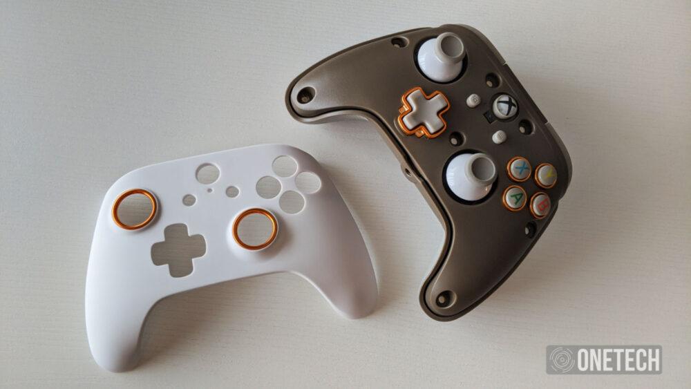 PowerA Fusion Pro, analizamos este mando cableado para Xbox 3