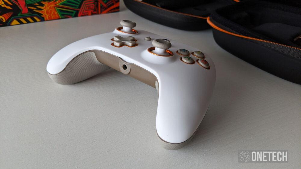 PowerA Fusion Pro, analizamos este mando cableado para Xbox 4