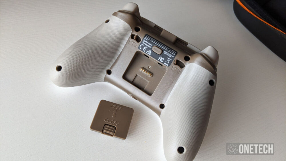 PowerA Fusion Pro, analizamos este mando cableado para Xbox 2