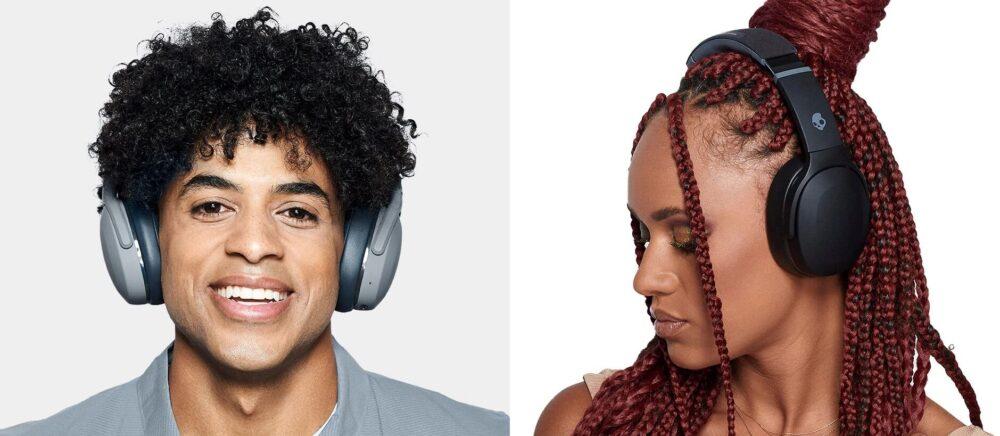 Skullcandy Crusher Evo, los auriculares con tecnología Tile para que nunca se te pierdan 1