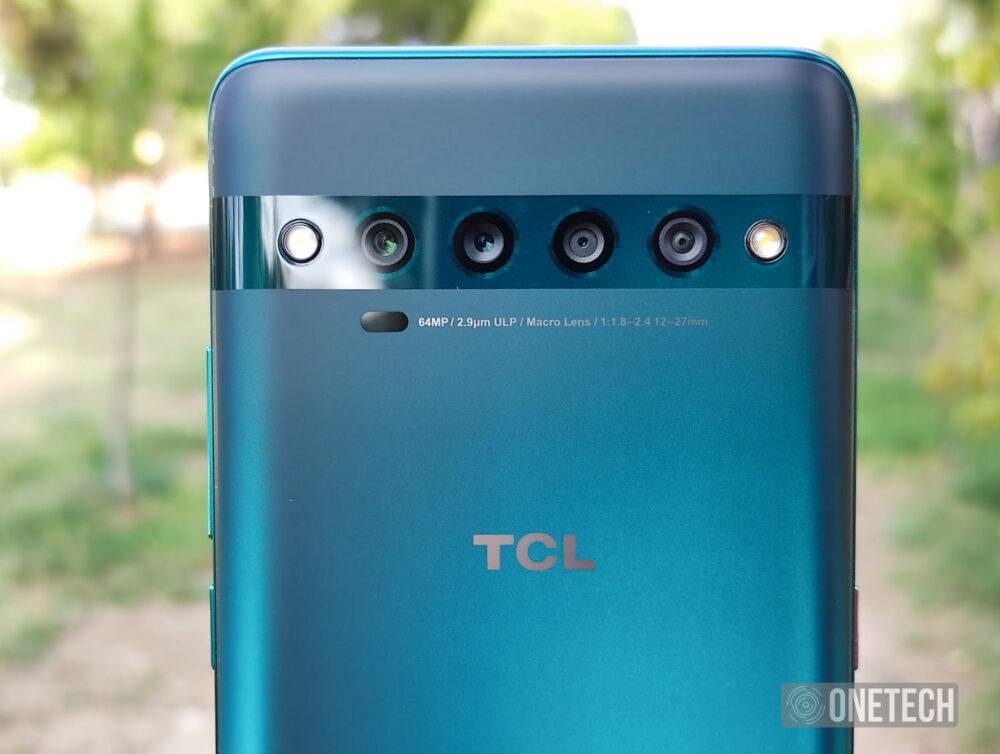 TCL 10 Pro, un primer contacto con una marca que deja buenas sensaciones 22