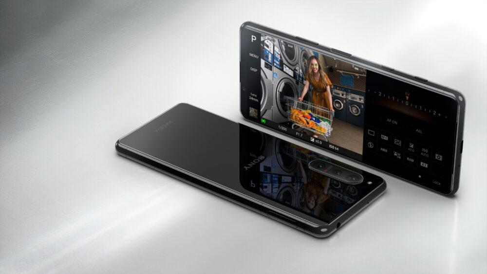 Xperia 5 II: Sony lanza un móvil con la tecnología de sus cámaras Alpha 1