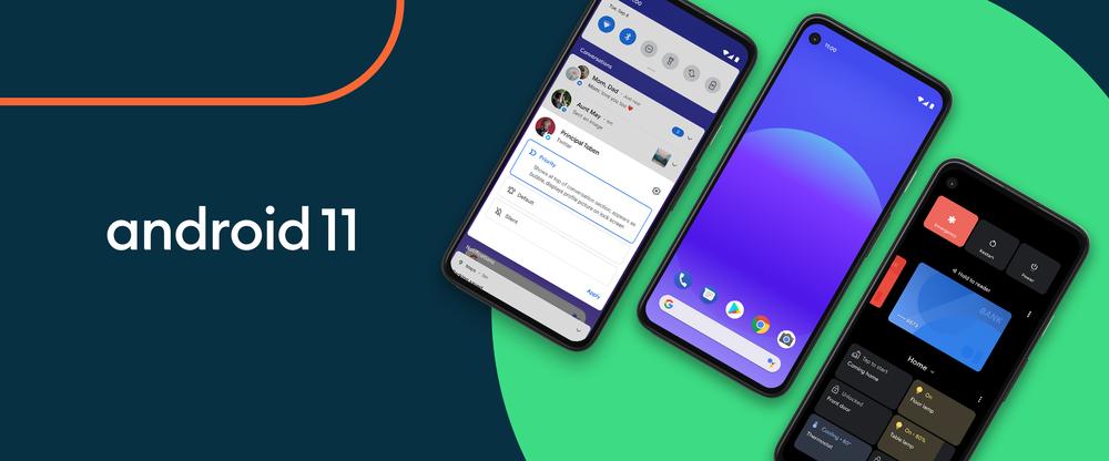 Android 11 comienza su despliegue
