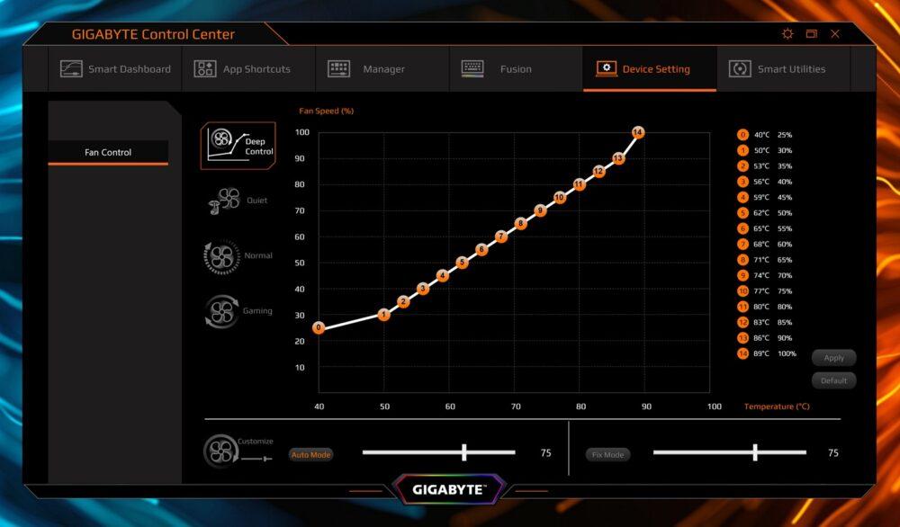 Gigabyte Aero 15 OLED XB potencia pura con Microsoft Azure - Análisis 12