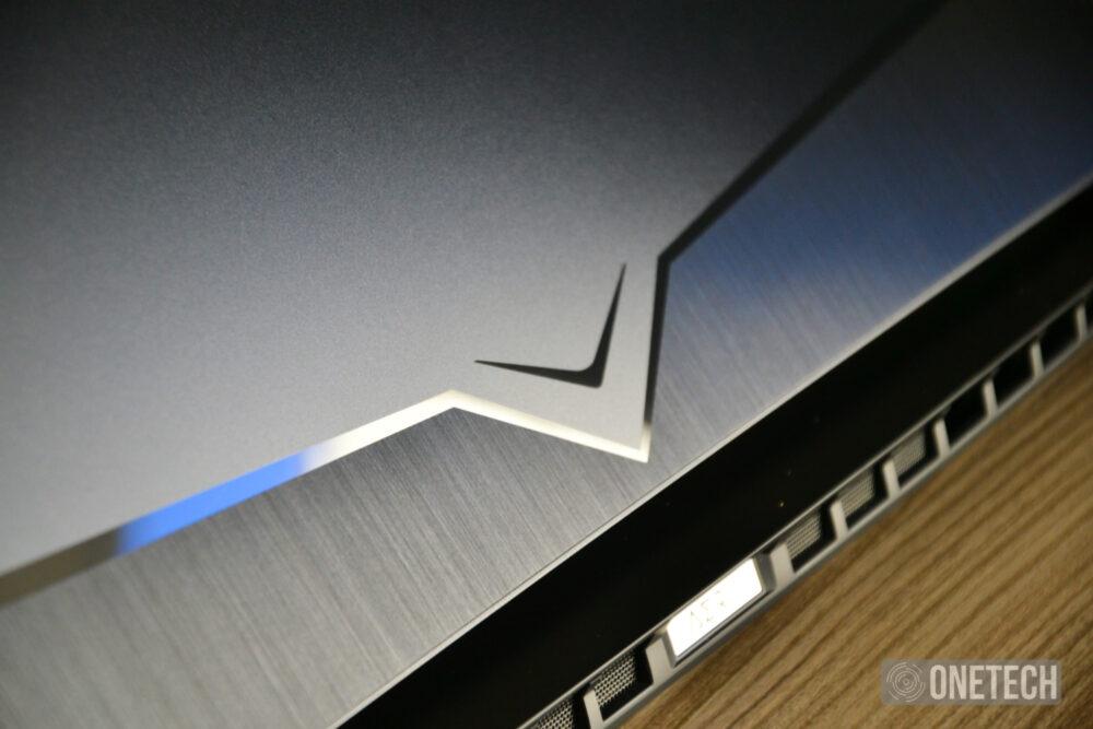 Gigabyte Aero 15 OLED XB potencia pura con Microsoft Azure - Análisis 17