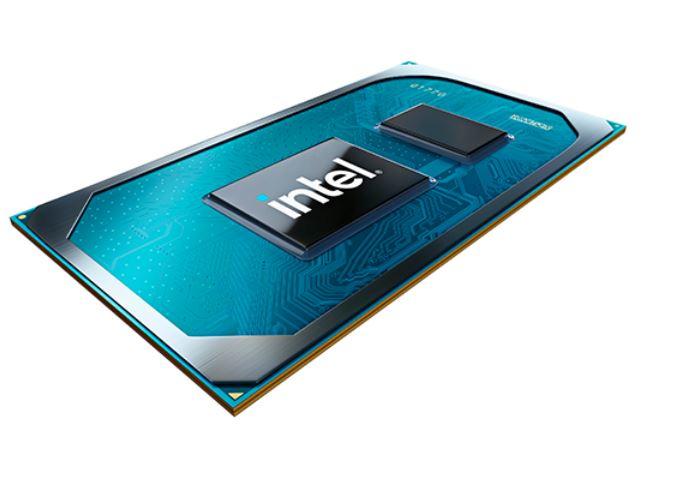 Procesadores Intel 11ª Generación