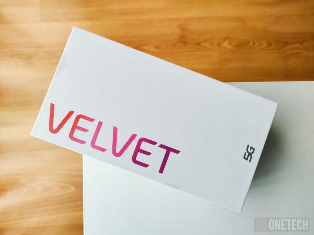 LG Velvet 5G, un cambio de rumbo hacia la dirección correcta 27