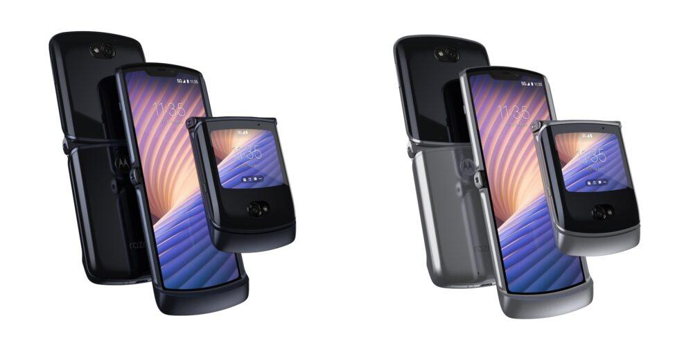 El Motorola Razr 5G es oficial con un precio de 1.499€ 3