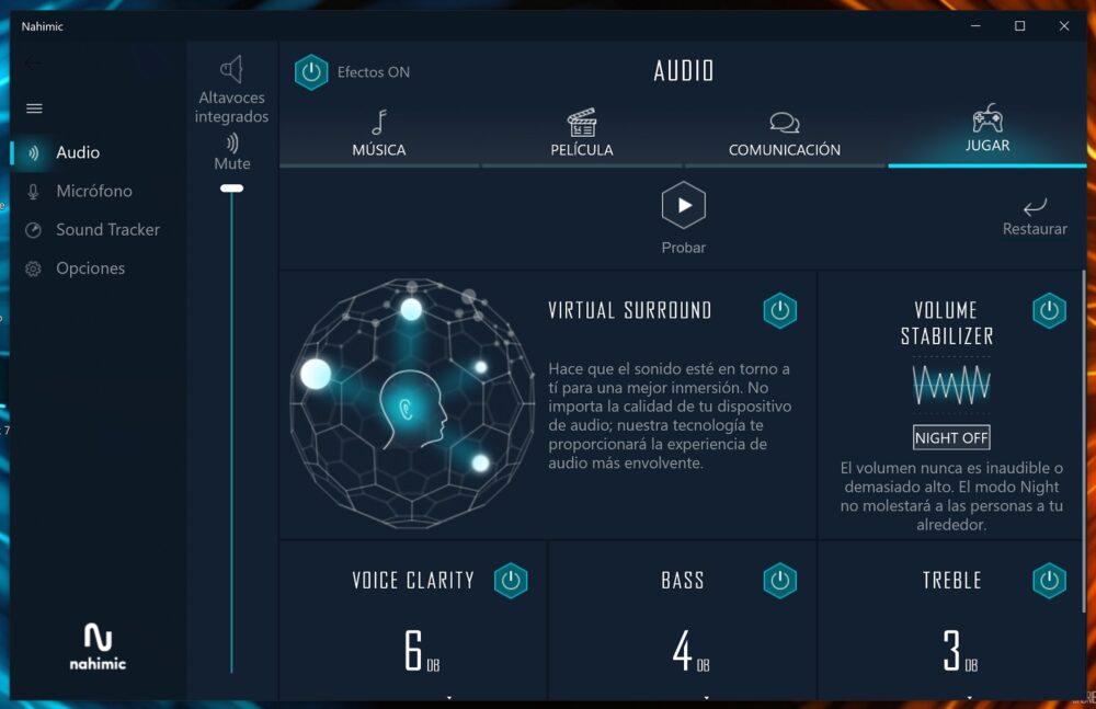 Gigabyte Aero 15 OLED XB potencia pura con Microsoft Azure - Análisis 5