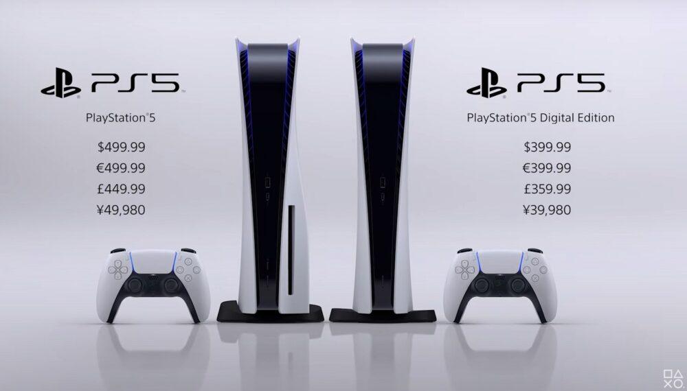 PlayStation 5: ya conocemos su precio y fecha de disponibilidad 1