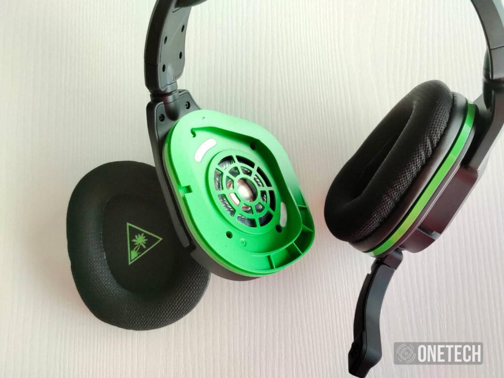 Turtle Beach Stealth 600 Gen 2: auriculares inalámbricos para Xbox - Análisis 13
