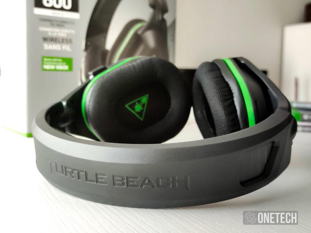 Turtle Beach Stealth 600 Gen 2: auriculares inalámbricos para Xbox - Análisis 11