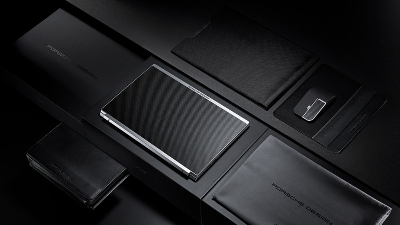 Acer Book RS Porsche Design