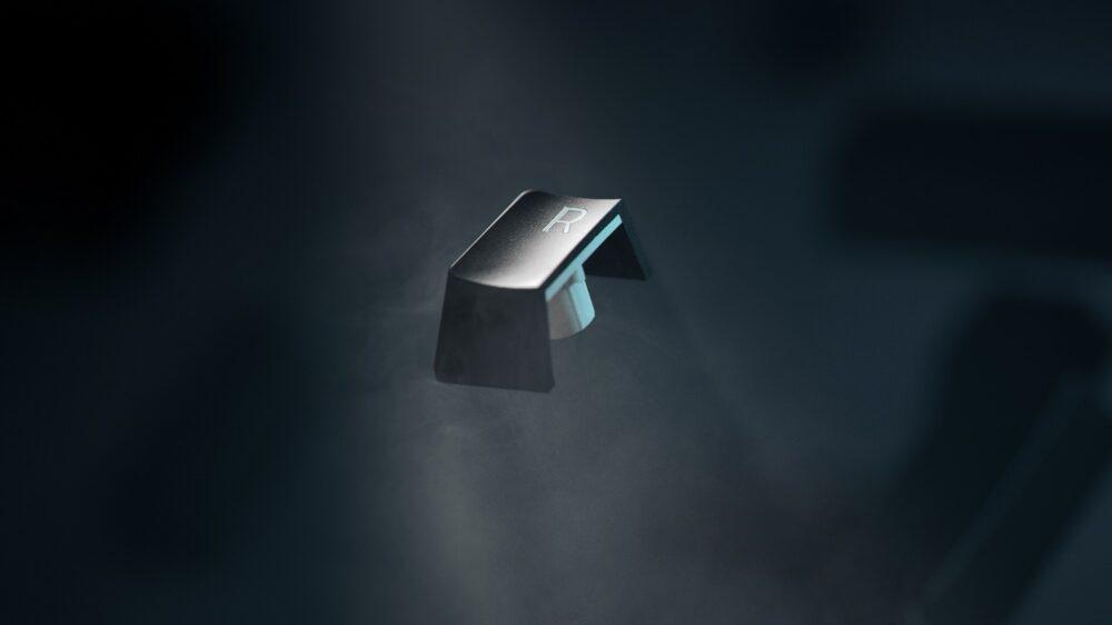 BlackWidow V3 y BlackWidow V3 Tenkeyless, los nuevos teclados de Razer 1