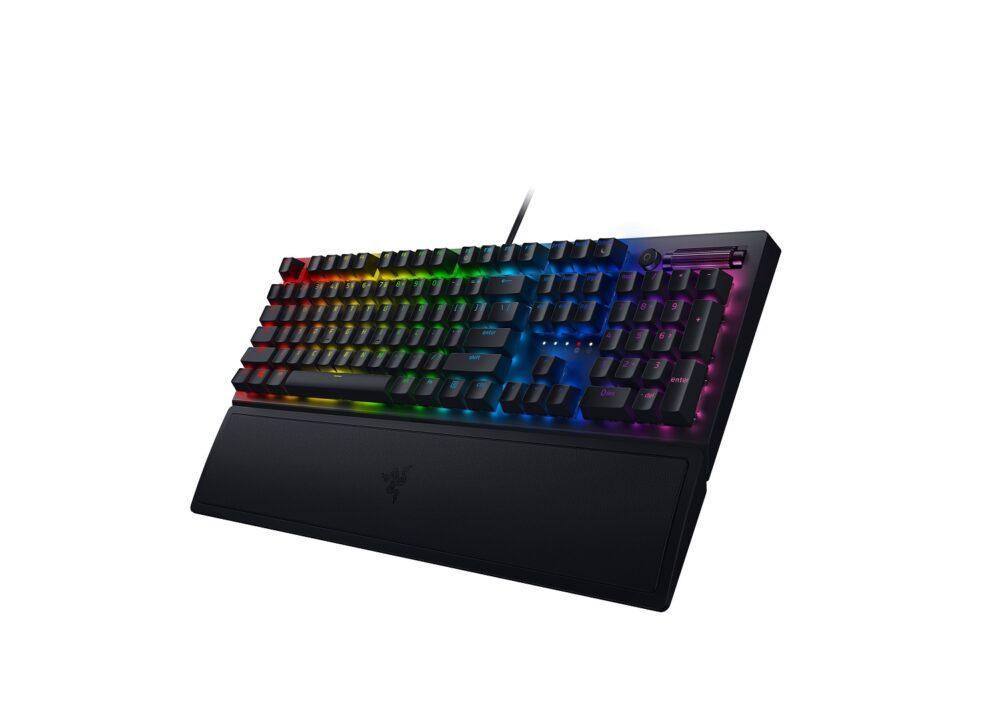 BlackWidow V3 y BlackWidow V3 Tenkeyless, los nuevos teclados de Razer 2