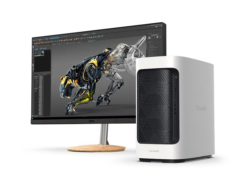 ConceptD 300