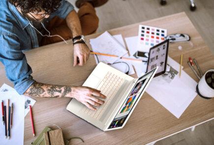 Nuevos dispositivos ConceptD de Acer pensados para creadores 2