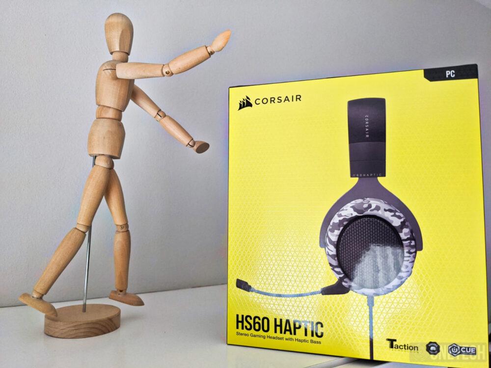 Corsair HS60 Haptic