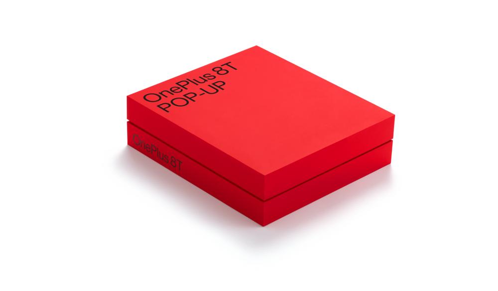 Sigue en directo el lanzamiento del OnePlus 8T 1