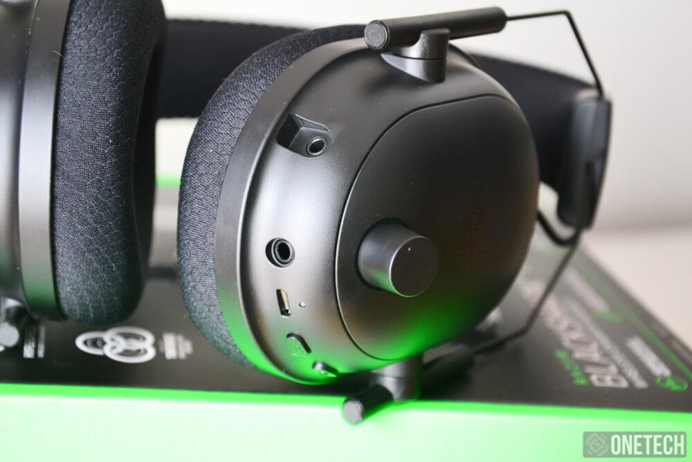 Razer Blackshark V2 Pro, auriculares inalámbricos con sonido THX - Análisis 20