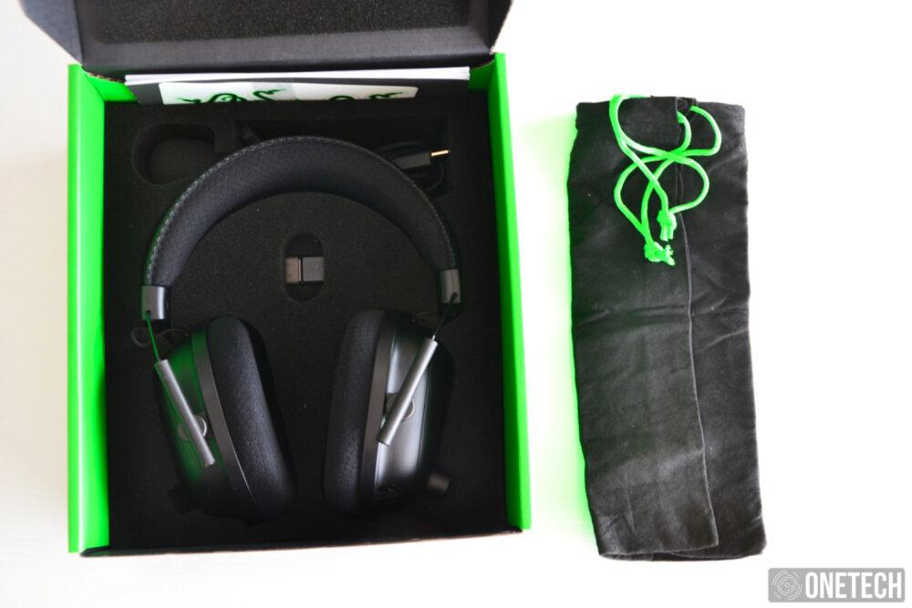 Razer Blackshark V2 Pro, auriculares inalámbricos con sonido THX - Análisis 28