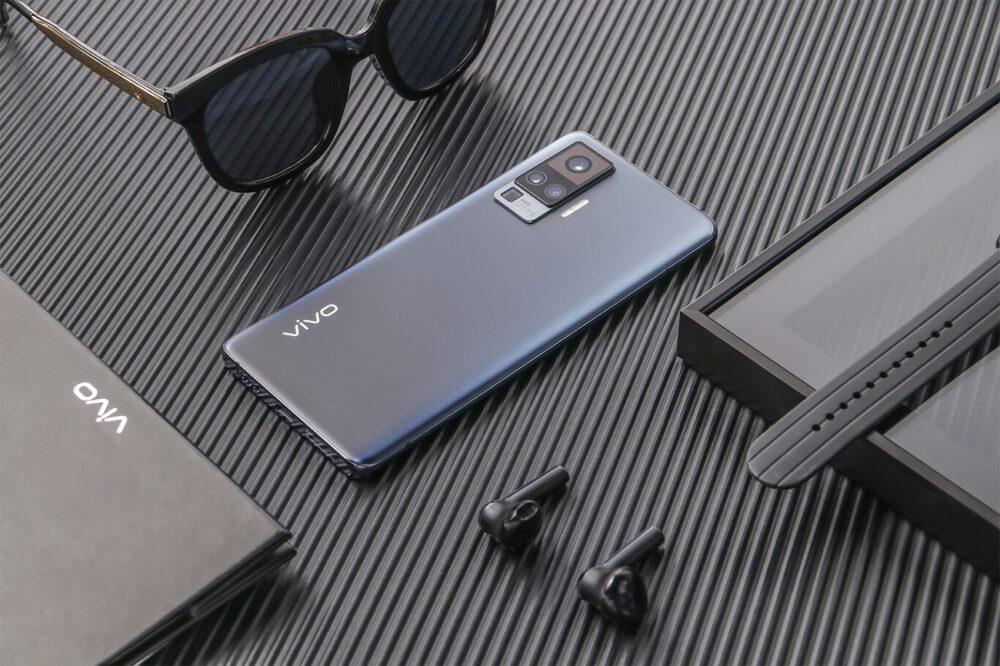 Ya puedes comprar los smartphones de Vivo en España 1